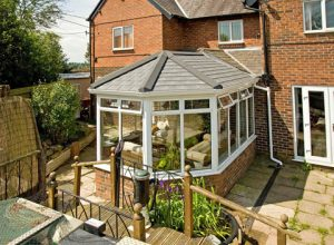 Guardian Warm Roof by Premier Roof Systems