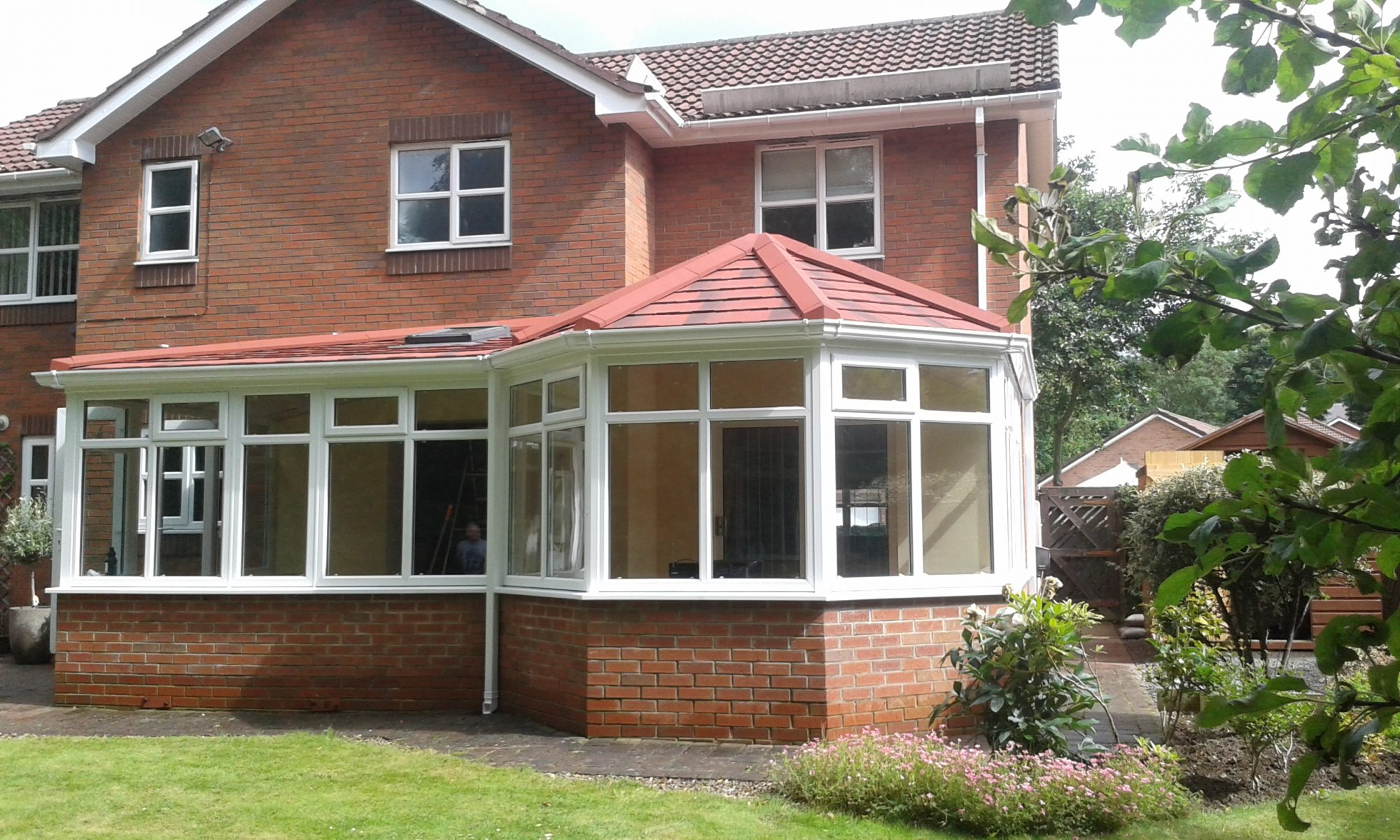 Conservatory Roof Conversion Guardian Warm Roof Premier Roof Systems