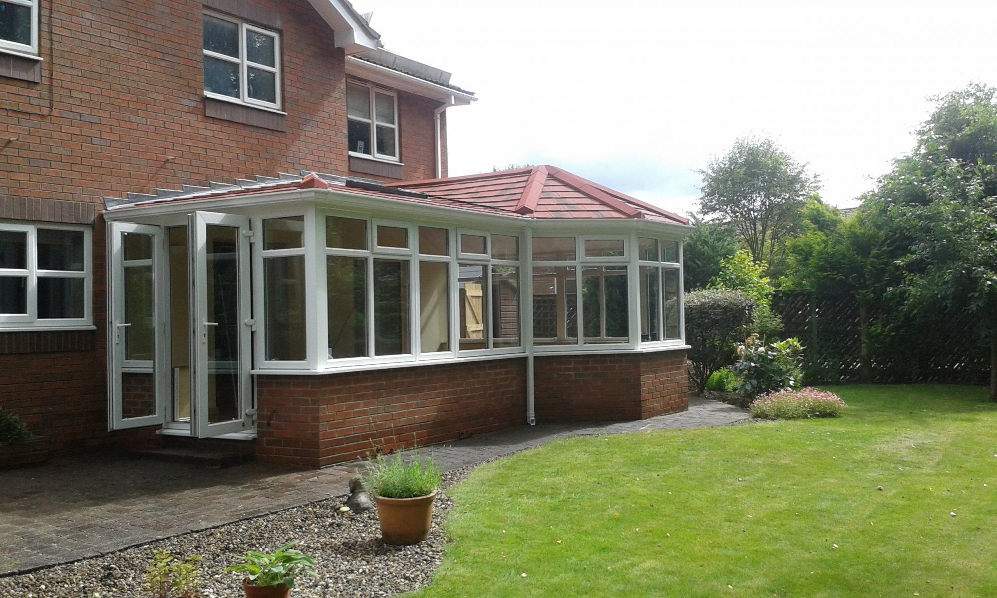 Conservatory Roof Conversion >> Conservatory Roof Conversion (Guardian Warm Roof) - Premier Roof Systems