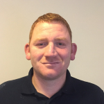 Kevin Oughton - Manufacturing Manager