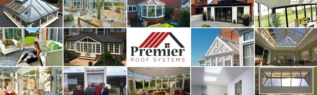 Premier Roof Systems Collage