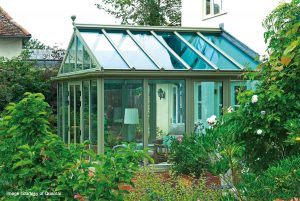 Glass Conservatory Roofs