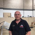 Raymond Mould - Manufacturing Operative