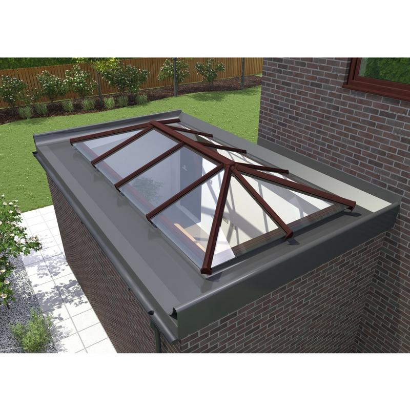 Skypod Skylights Skypod Roof Lanterns Shop Premier