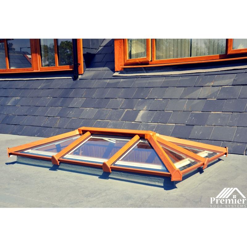 Skypod Skylights   Skypod Roof Lanterns Shop - Premier ...