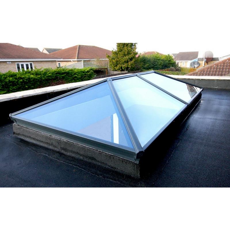 Korniche Aluminium Roof Lantern Korniche Lantern Roof