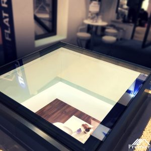 Atlas Aluminium Flat Rooflight - Shop - Products Main Photo