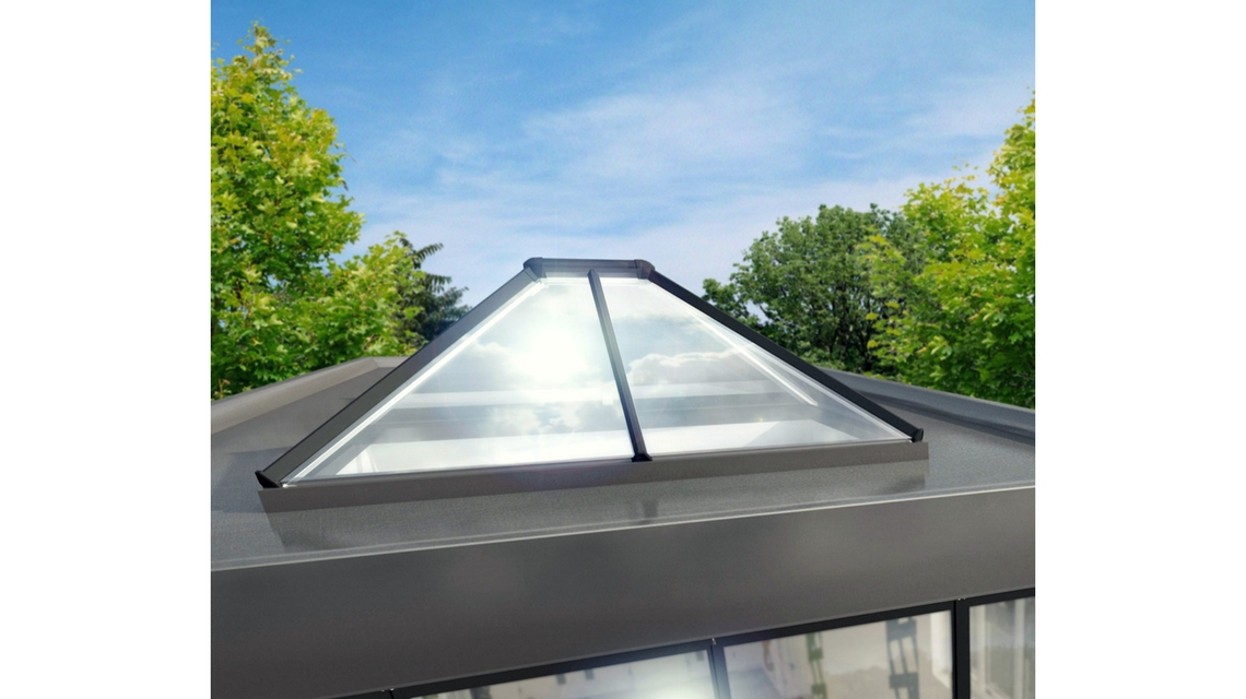 gallery conservatory roofs roof lanterns windows. Black Bedroom Furniture Sets. Home Design Ideas