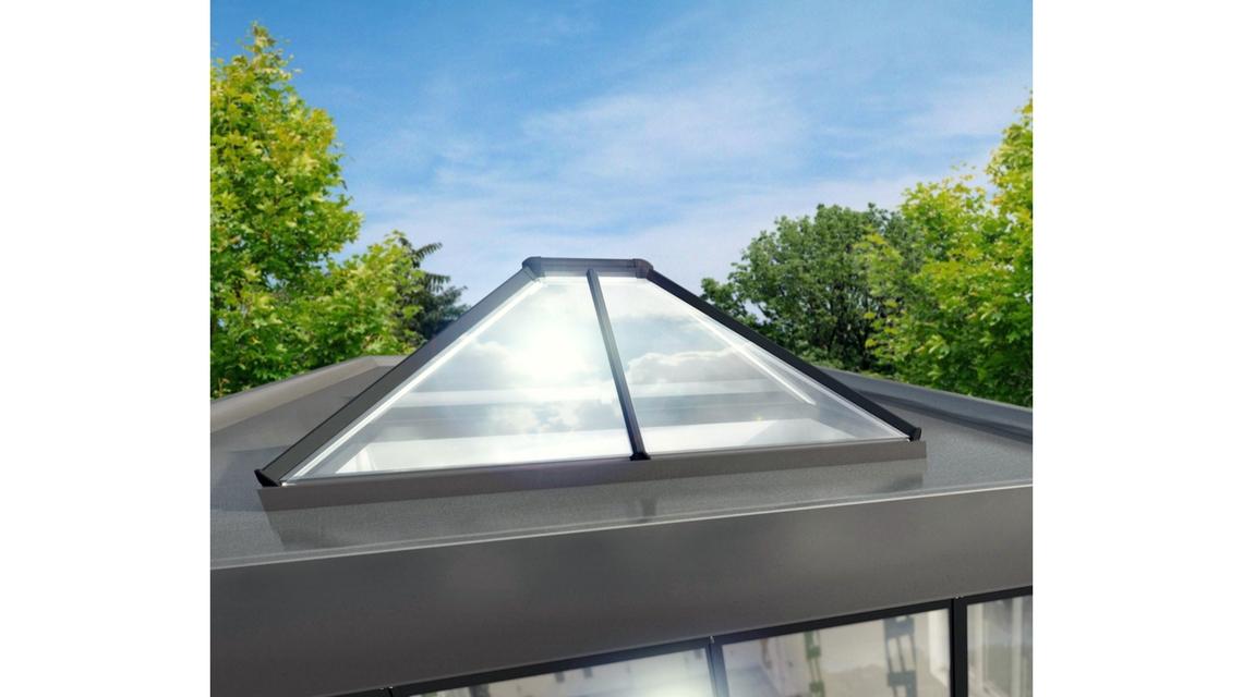 Skypod Acute Roof Lantern