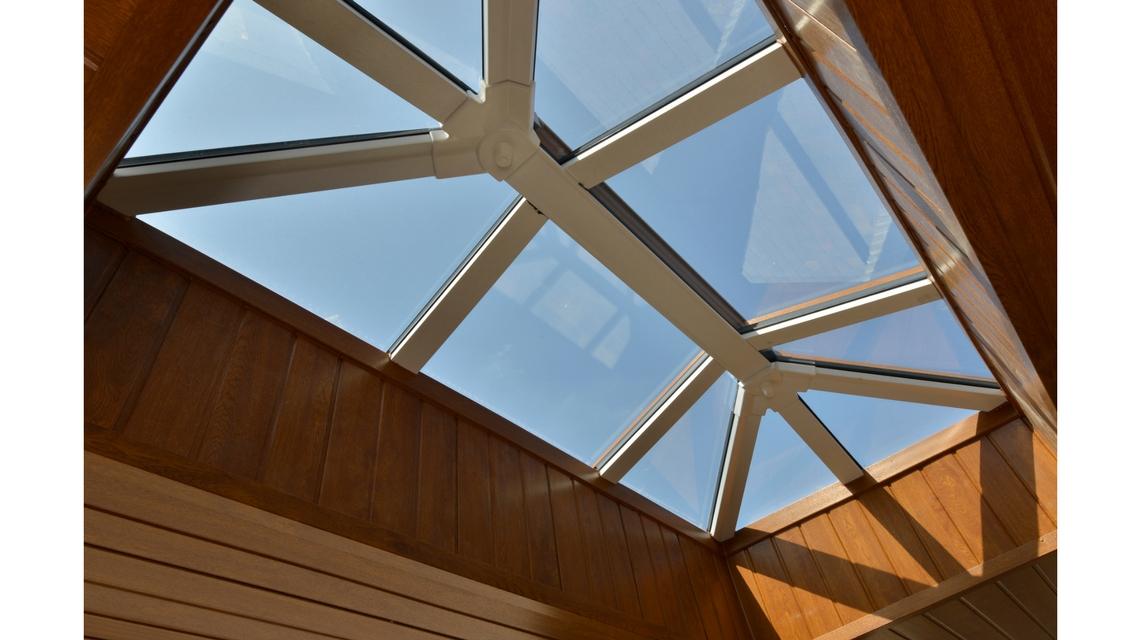 Skypod Roof Lantern