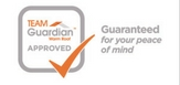 Team Guardian Approved Installers