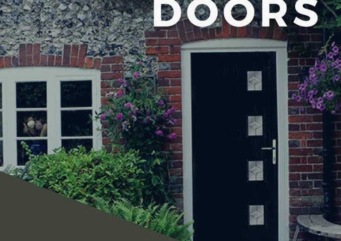 uPVC Windows and Composite Doors