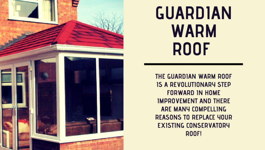 Guardian Warm Roof