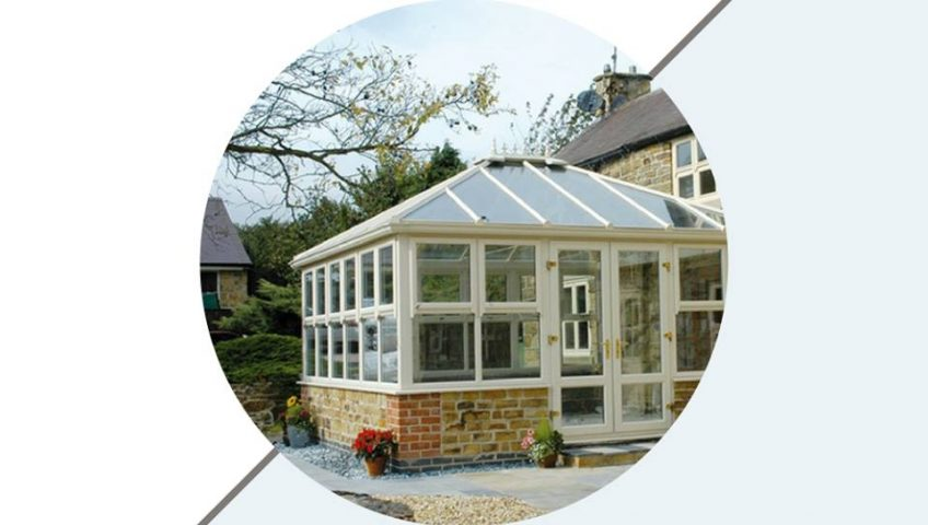 Glazed Conservatory Roofs Eurocell Archives Premier