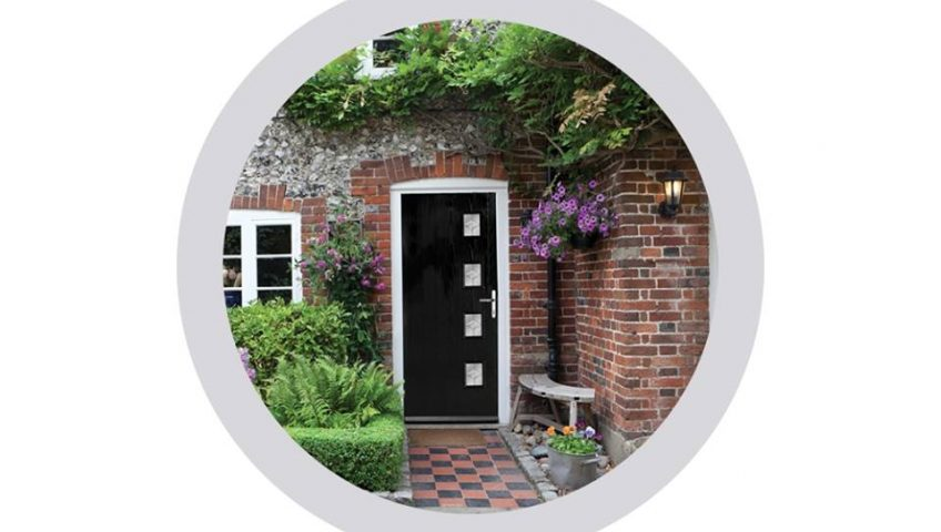 Composite Doors Supplier
