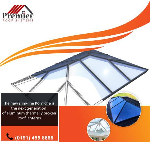Glass Roof Lanterns A Beginner S Guide Premier Roof Systems