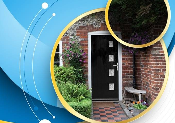 Composite Doors - Premier Roof Systems