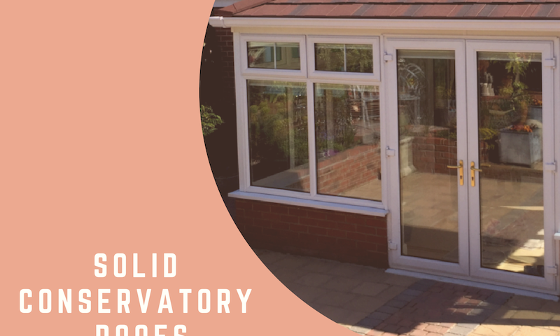 Conservatory Roof designs