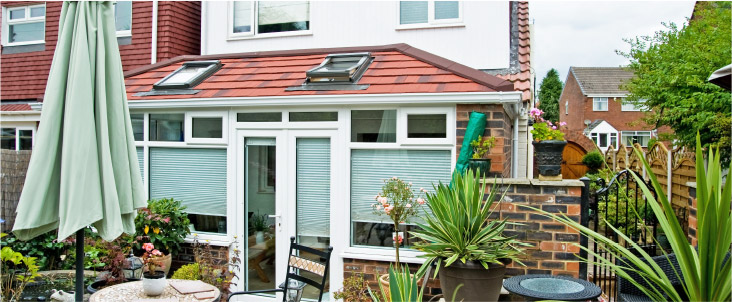 Guardian Warm Roof - Premier Roof Systems