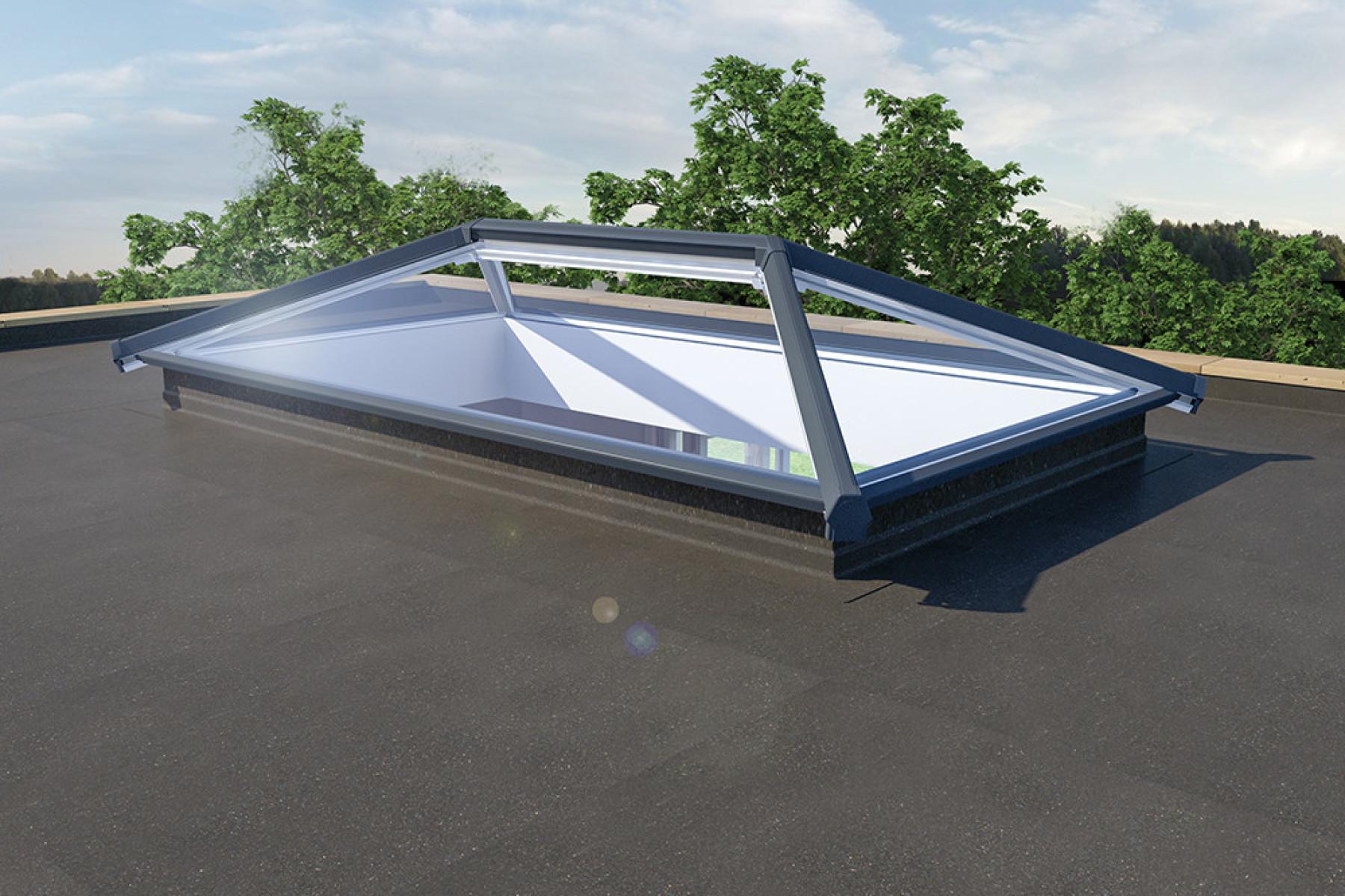 Ultraframe Ultrasky Lantern Premier Roof Systems