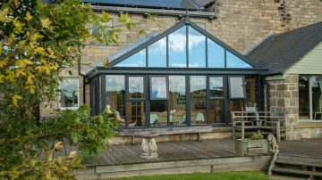 Ultraframe Classic Conservatory Roof