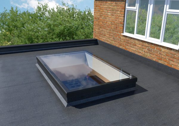 Ultrasky Flat Rooflight